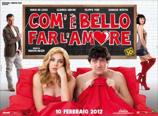 Prime visioni, tutte le uscite al cinema di febbraio 2012.