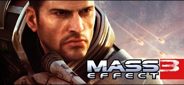Mass Effect 3 - Finale, con Effetti di Massa