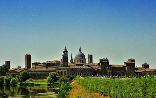 Mantova last minute, un week end nella città dei Gonzaga (parte 1).