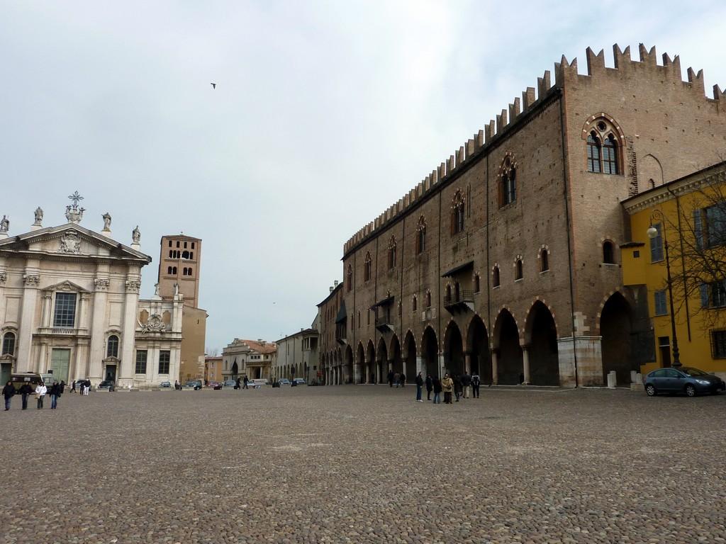 Mantova last minute, un week end nella città dei Gonzaga (parte 2).