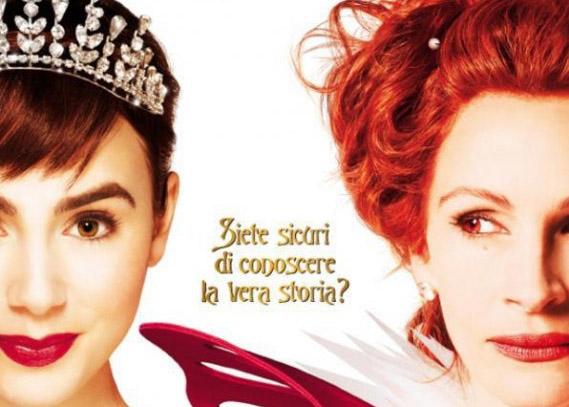Prime visioni, tutte le uscite al cinema di aprile 2012.