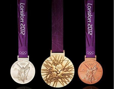 Olimpiadi di Londra 2012 : un oro