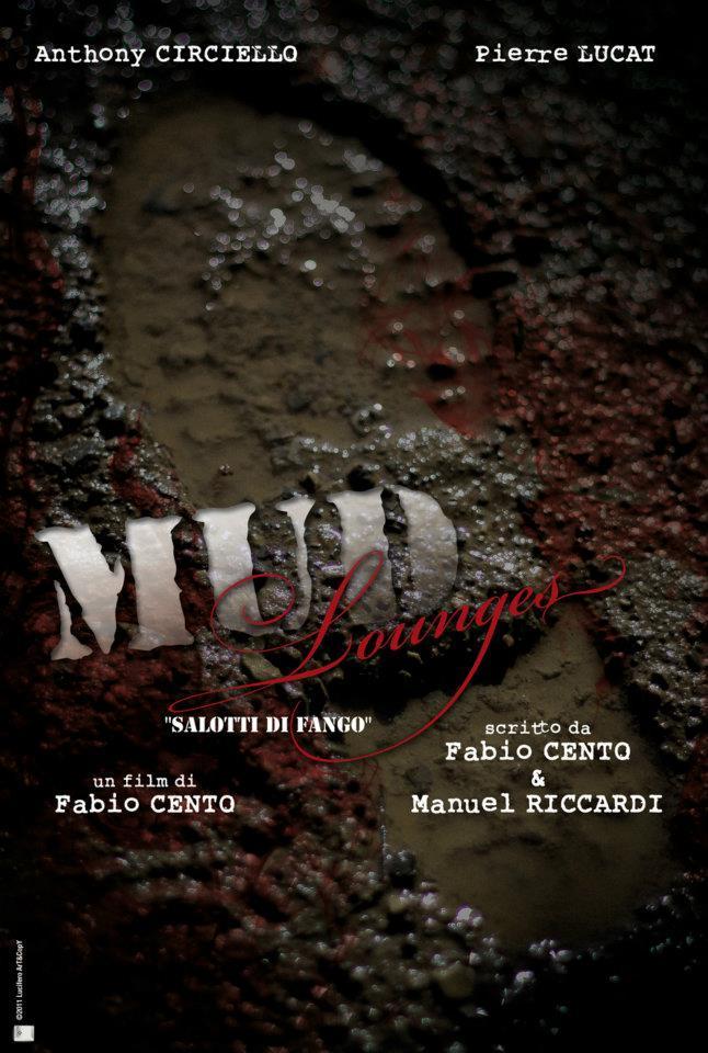 Salotti di Fango - Mud Lounges