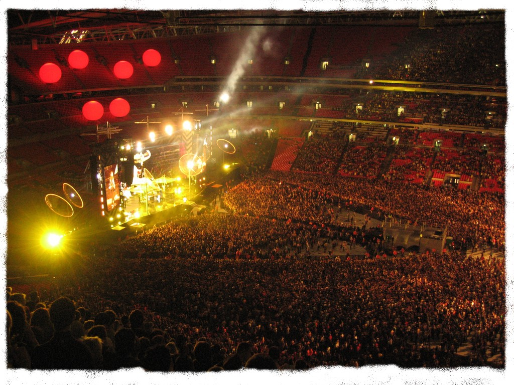 Concerti in Italia nell'estate 2012. Le date.