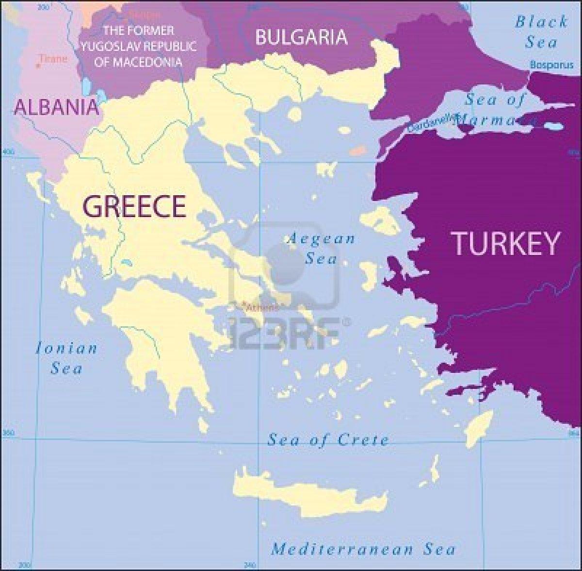 Se la Grecia esce dall'Euro verrà conquistata dalla Turchia?