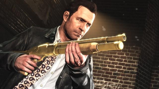 Max Payne 3 - MP3 a suon di salsa