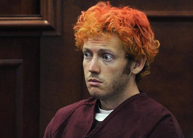Il killer del cinema di Aurora ora rischia la pena di morte