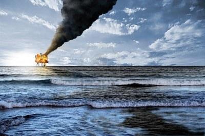 Iran pronta ad inondare il Golfo Persico di petrolio?