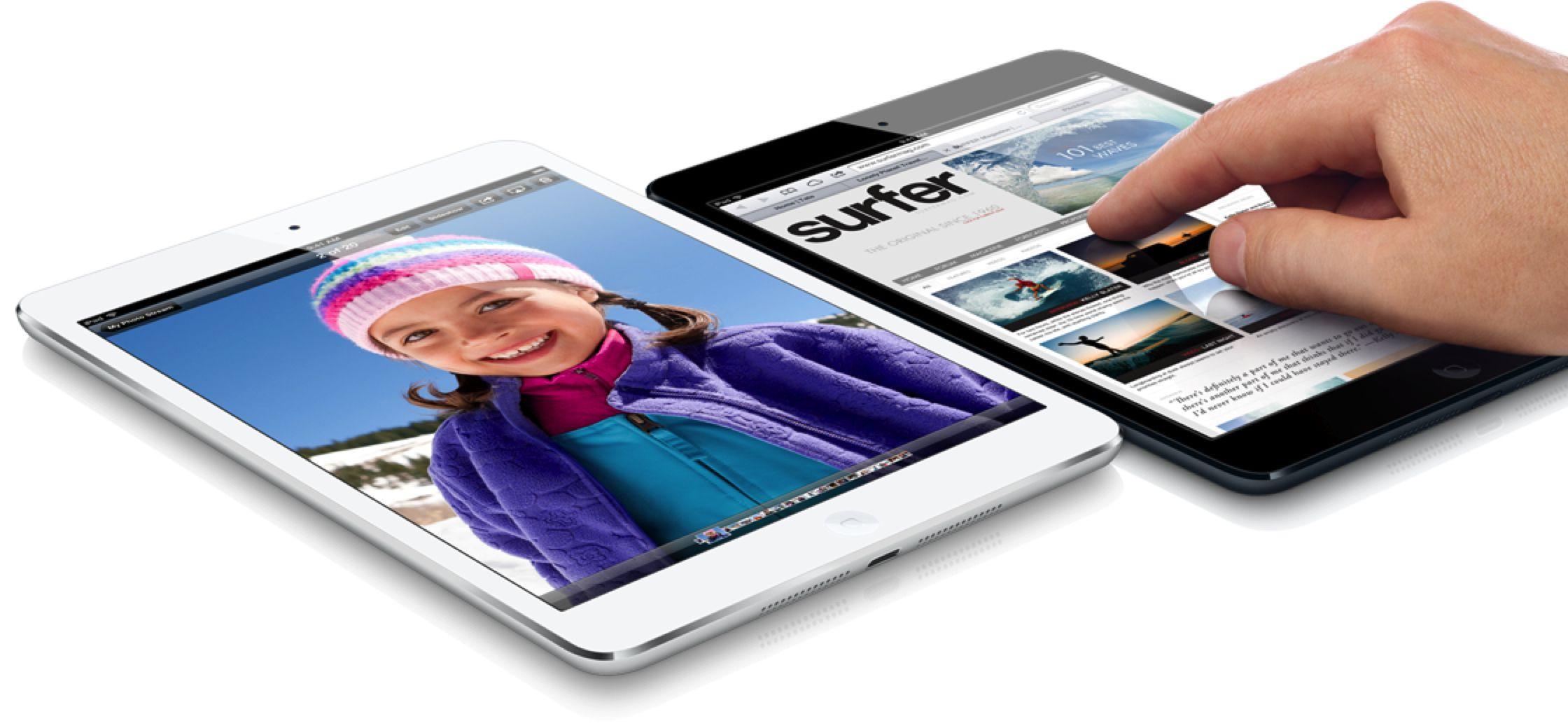 iPad Mini, mini-formato e maxi-prezzato?