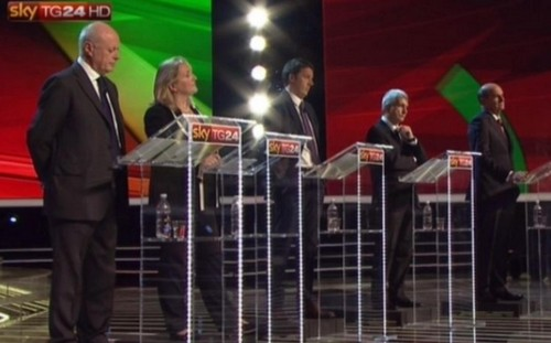 Candidati Pd 2012. I Programmi in sintesi