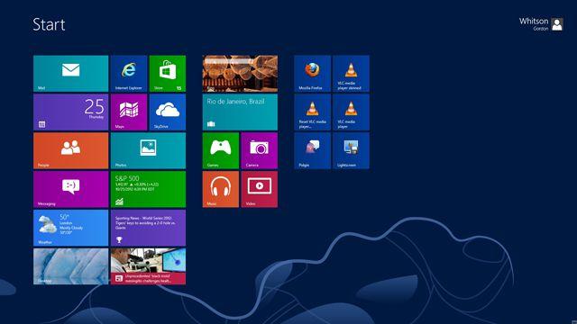 Windows 8, le principali caratteristiche del nuovo sistema operativo di Microsoft