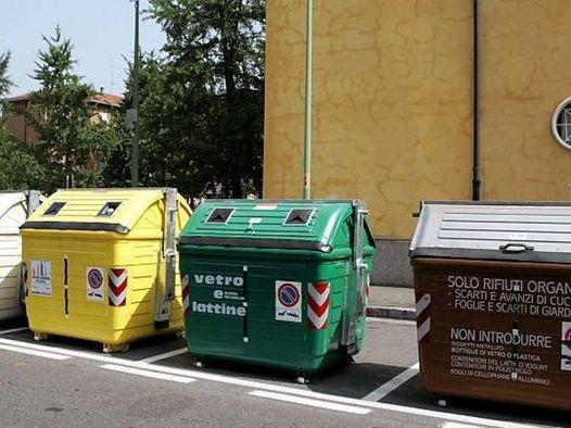 Le tasse non finiscono mai: a gennaio quella sui rifiuti