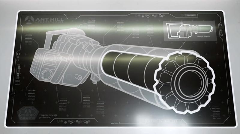 Tempo, un corto stile Portal/Half-Life che reclama un lungometraggio per il cinema