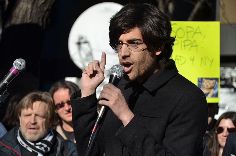 Aaron Swartz. Una vita tra hacktivismo, etica e umanità.
