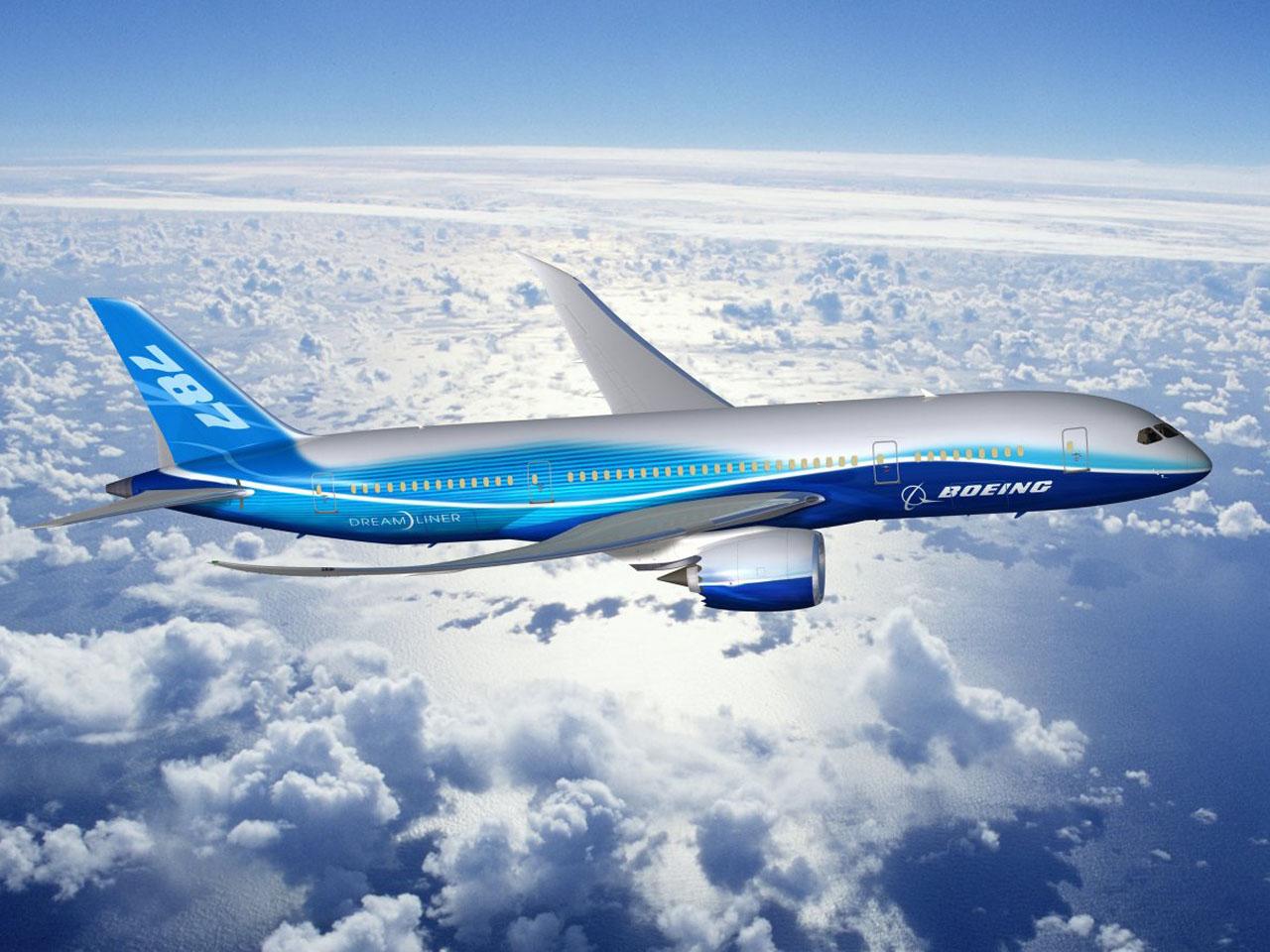 Motivi di sicurezza, i Boeing 787 Dreamliner restano a terra in tutto il mondo