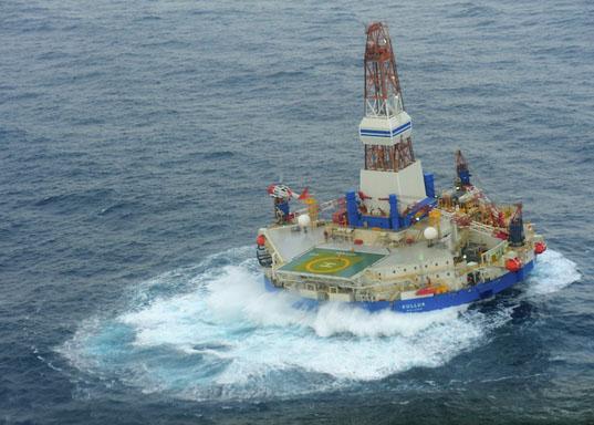 Nave piena di petrolio si incaglia al largo dell'Alaska, rischio disastro ecologico
