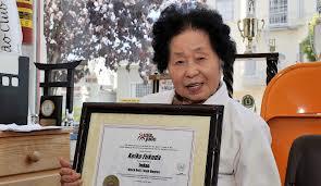 San Francisco, muore la pioniera del Judo