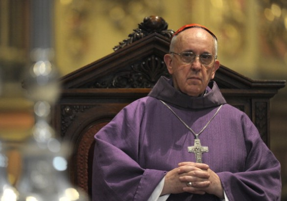 Eletto il nuovo Pontefice: Papa Francesco I (Jorge Mario Bergoglio)