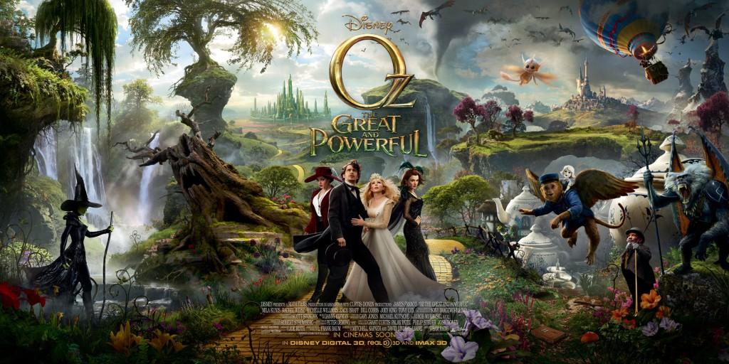 Prime visioni, tutte le uscite al cinema di marzo 2013