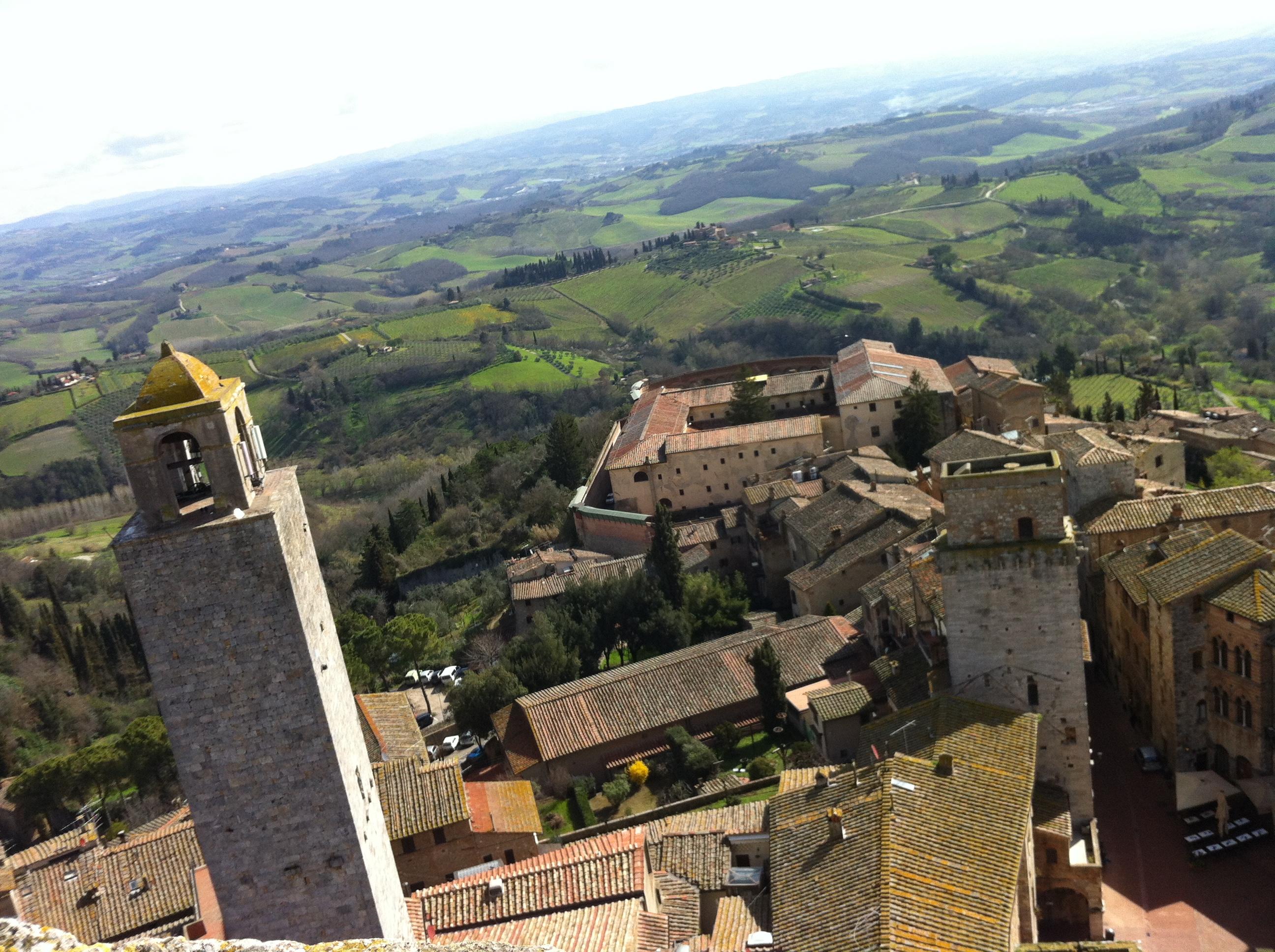Idee per una vacanza: 4 giorni in provincia di Siena (parte III)