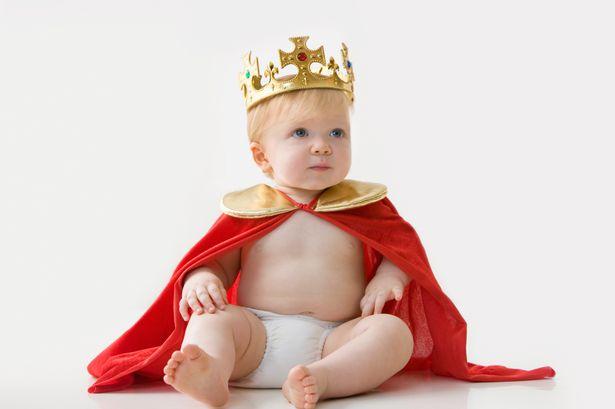 Inghilterra, nasce il figlio di William e Kate. E' un maschio
