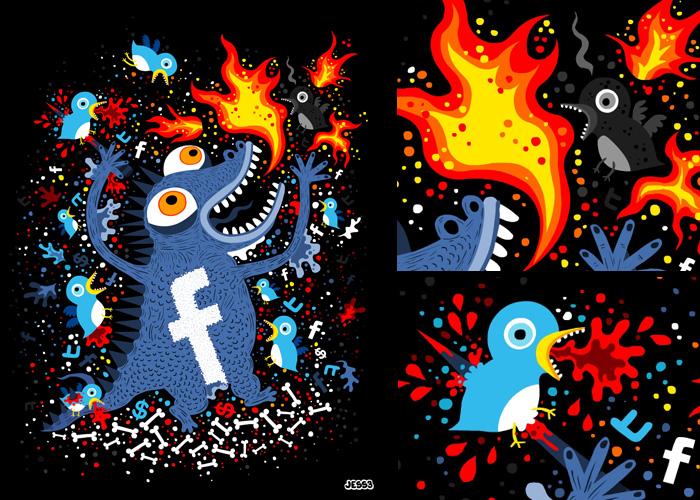 Facebook-dipendenti? Scoprite se lo siete e come