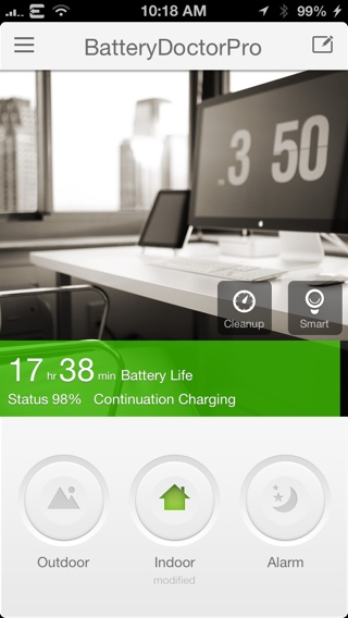 BatteryDoctorPro, l'app must-have per tutti i dispositivi Apple