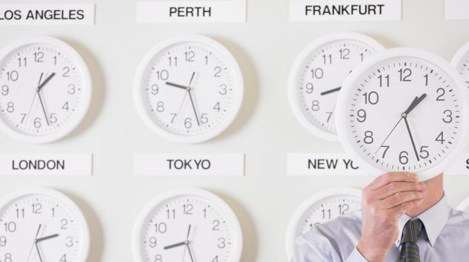 Spagna, scoppia la guerra del fuso orario