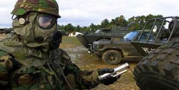 Quei vaccini che ammalano i militari