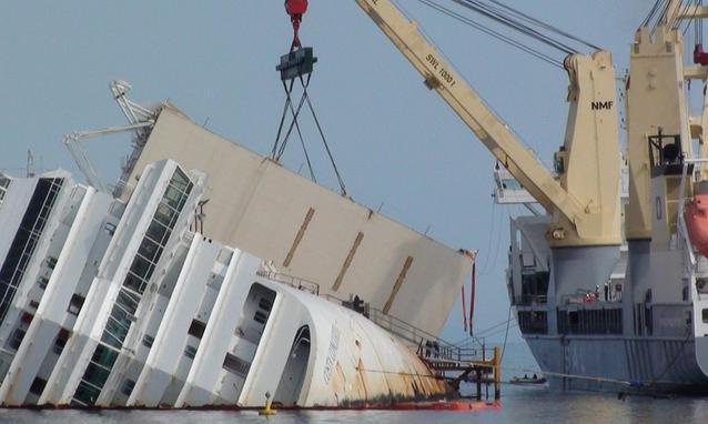 Costa Concordia verso la Turchia?