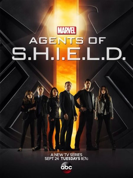 Agents of the S.H.I.E.L.D.