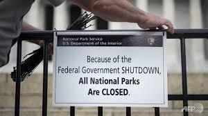 Shutdown, quando il paese da evitare sono gli Stati Uniti