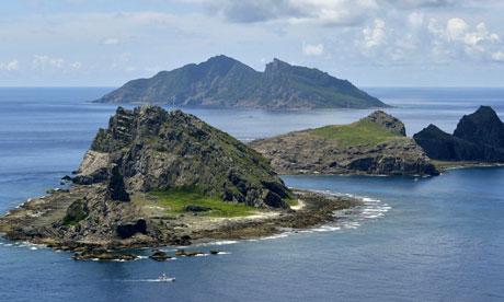 Usa, sgambetto alla Cina. Protagonista l'arcipelago Senkaku