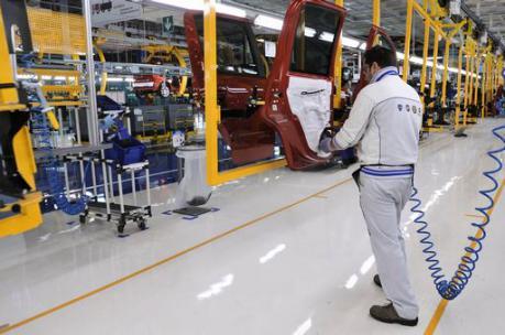Fiat Chrysler Automobiles, ecco il nuovo nome della Fiat