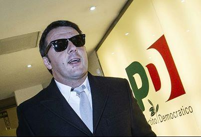 Renzi. Non lo sopporta nessuno. Forse allora è quello giusto