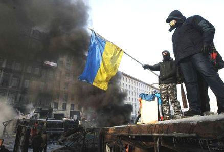 Ucraina. Via Yanukovic. Liberata Timoshenko
