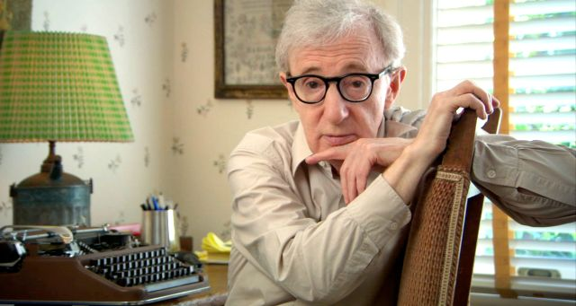 Woody Allen, accuse di molestie sessuali