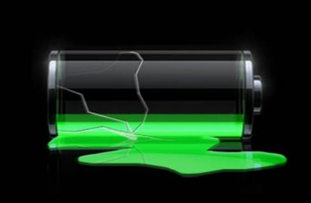 Alcuni trucchetti per risparmiare la batteria dell'Iphone