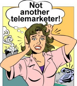 Come liberarsi del telemarketing e far cessare le chiamate