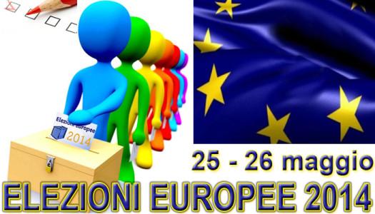 I candidati alle elezioni Europee  del 25 Maggio Partito per Partito
