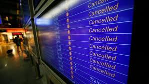 Sciopero della Lufthansa. A terra più di 400mila persone