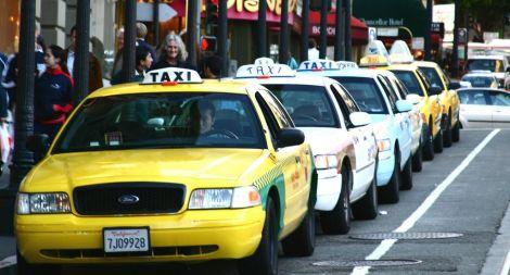 Uber vs Taxi. Chi ha ragione?