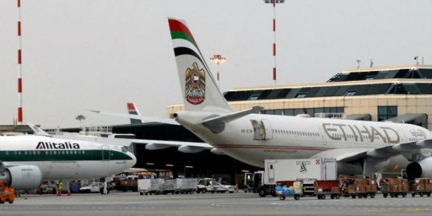 Caso Alitalia 7. Per difendere l'italianità parlerà arabo