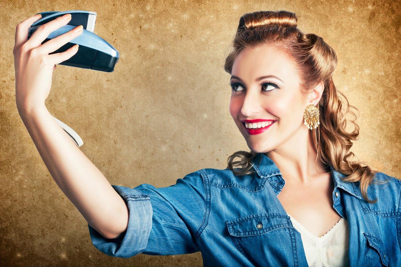 Svelato il segreto del selfie perfetto