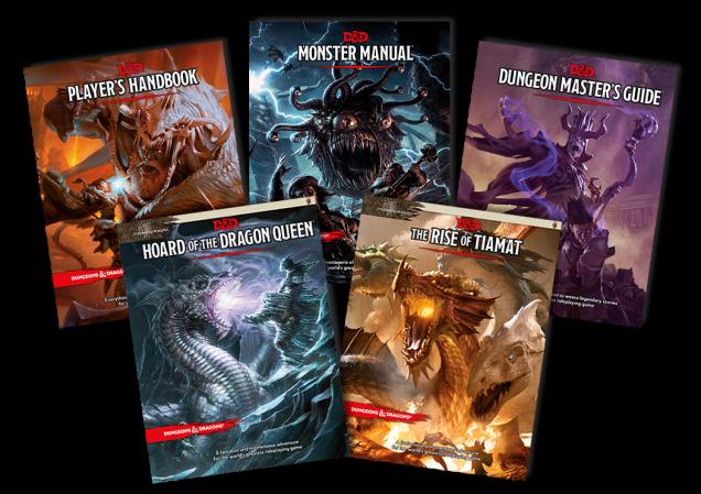 Dungeons and Dragons - La quinta edizione arriverà a partire da quest'estate