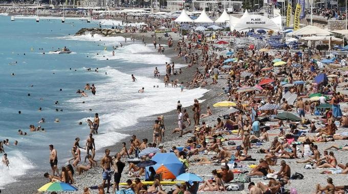 La Riviera contro i siti meteo