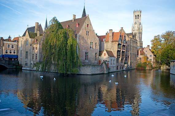 Come visitare e cosa vedere in Belgio e Lussemburgo in 6 giorni (III parte)