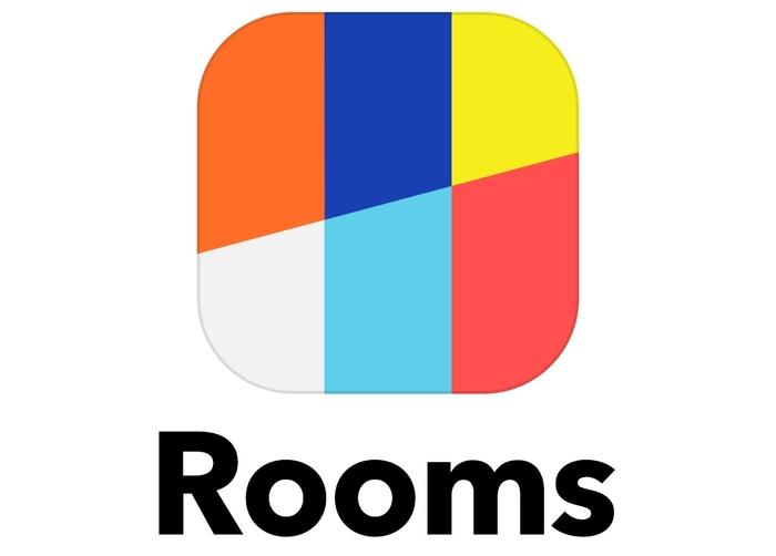 Facebook anni 90'. Lancia Rooms