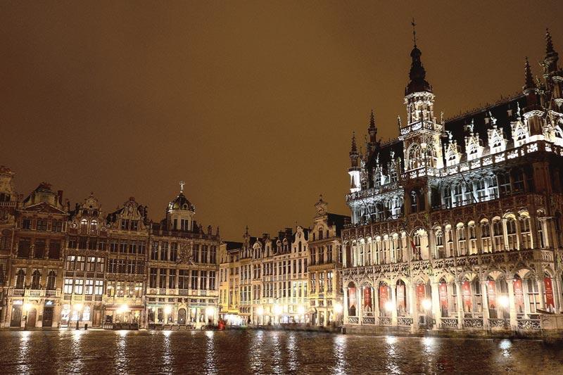 Come visitare e cosa vedere in Belgio e Lussemburgo in 6 giorni (IV parte)