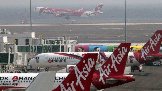 Altro aereo malese scompare nel nulla